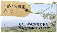 おぎわら農園ブログ